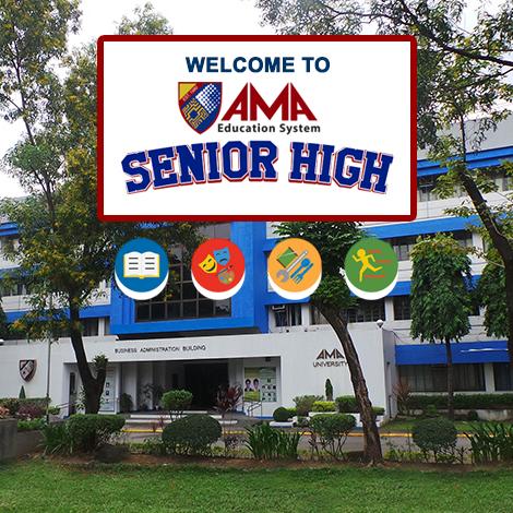 AMA Education System Senior High School Program