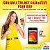 O+ Fab Color now available for free under Sun Postpaid Tri-Net Plan 899