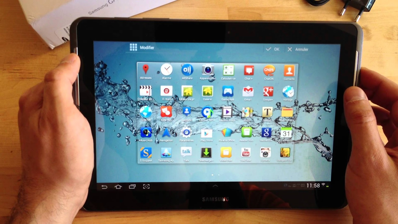 How To Update Galaxy Tab 2 101 P5110 Android 601 Marshmallow CandySiX Custom ROM