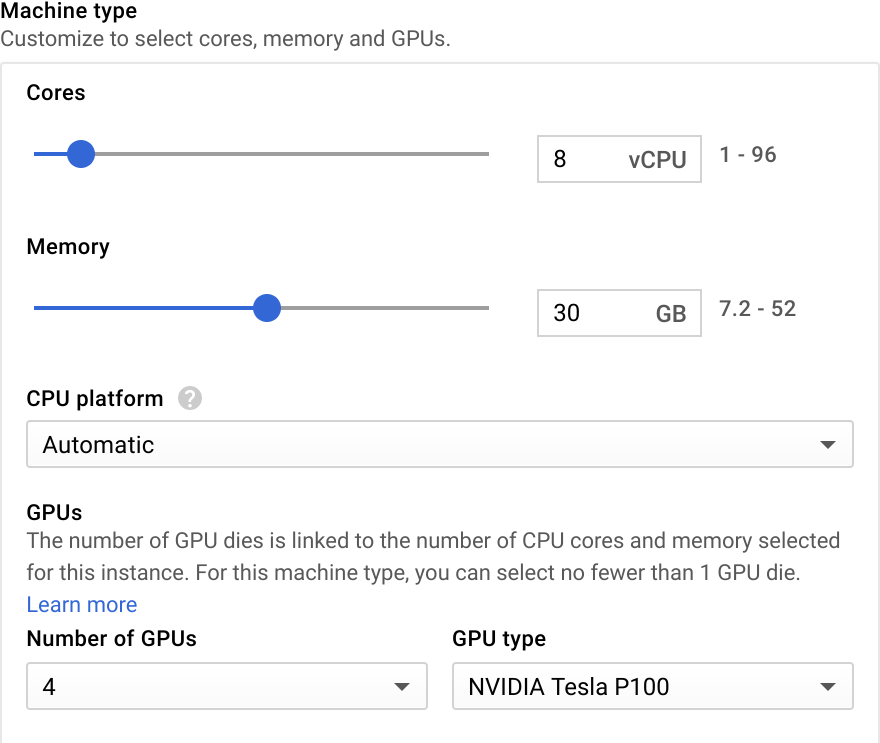 GPUs in Kubernetes Engine now available in beta