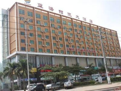Hotel a Haikou