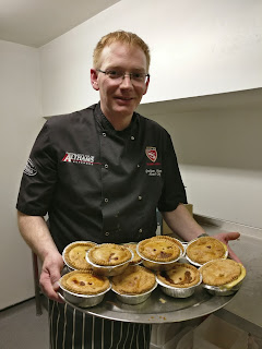 Graham Aimson Pies