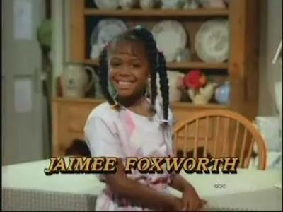 Jaimee Foxworth