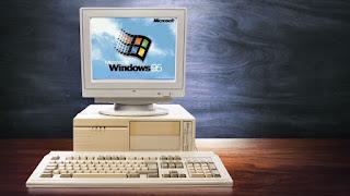 PC vecchi utili per autoriparare
