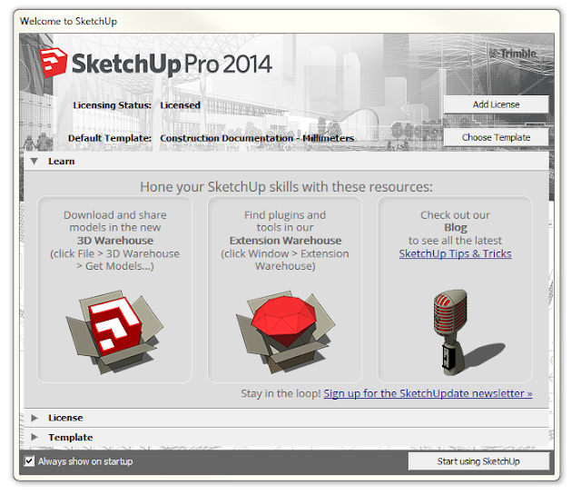 Sketchup pro 2013 2014 2015 2016 2017 2018 crack vray full win mac chief architect for Home designer suite 2015 crack