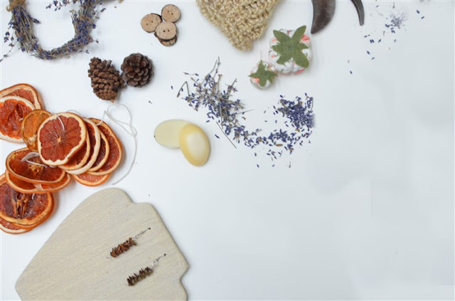 Behind the Book Making a Cover with Amy Renea of Crafting With Nature