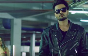 Deewana - B Jay Randhawa, Deep Jandu Full Song Lyrics HD Video
