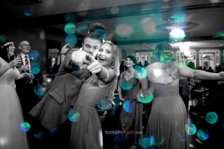 Best Crazy Fun wedding dance party - Wedding Photography - Sudeep Studio.com