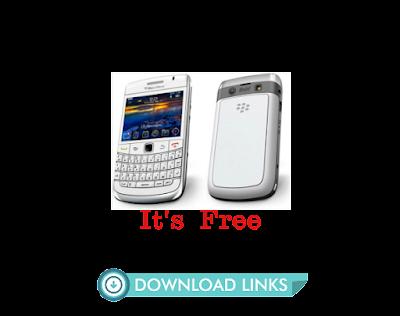Blackberry 9700 Flash File - TEST-FIRMWARE