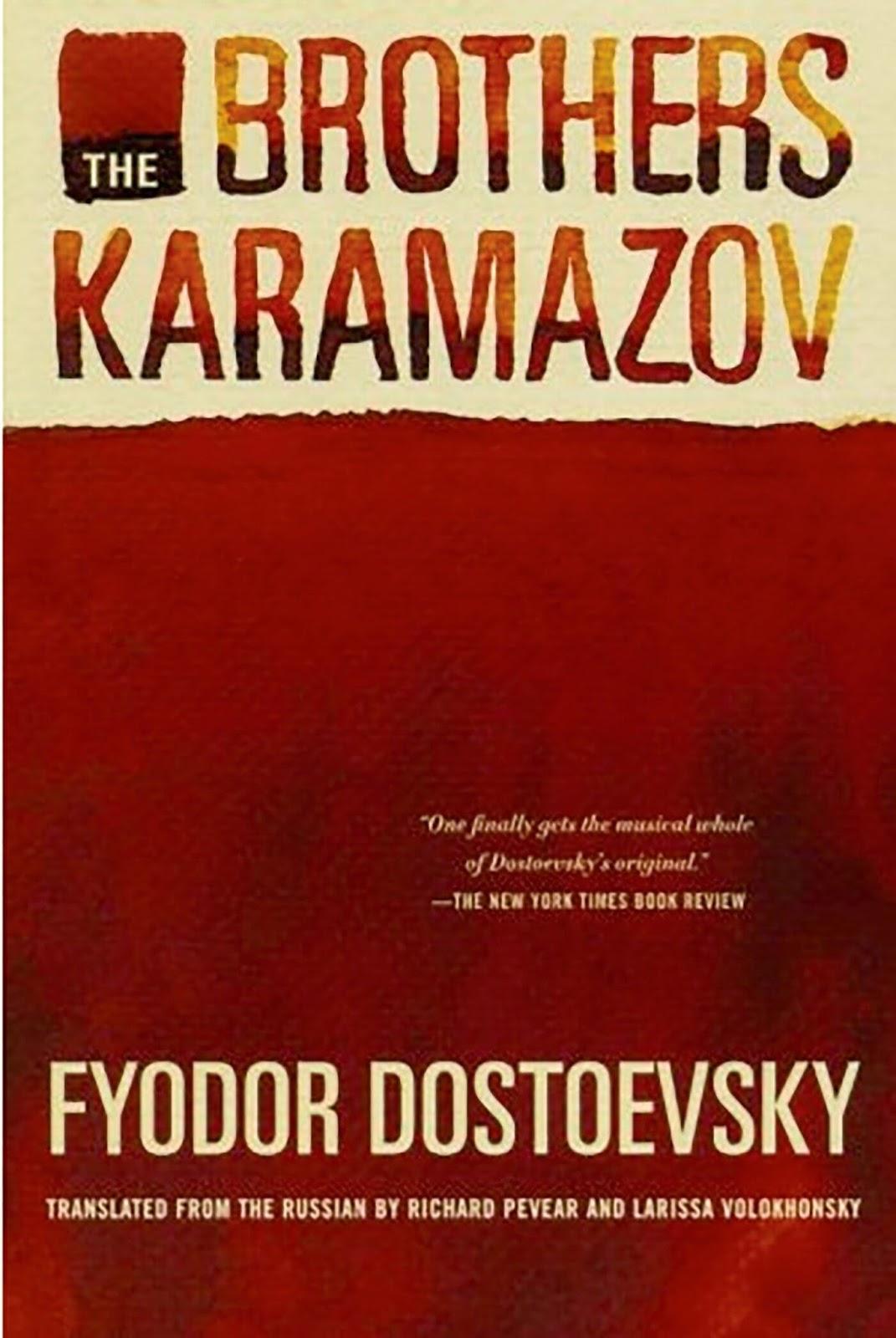 The brothers karamazov fyodor dostoyevsky download free ebook download the brothers karamazov fyodor dostoyevsky ebook fandeluxe Ebook collections