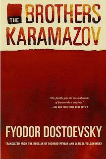 The Brothers Karamazov : Fyodor Dostoyevsky Download Free Ebook
