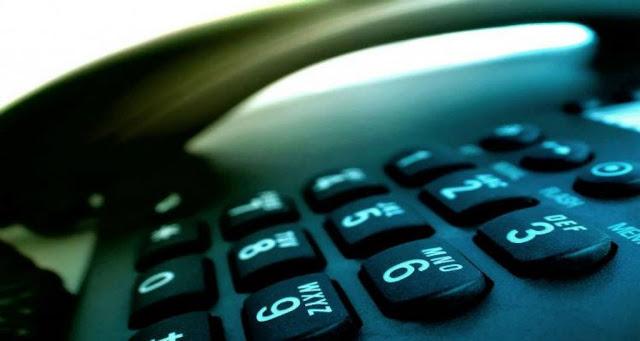 ΤΡΙΑΝΔΡΙΑ <p> Αποκαταστάθηκε η βλάβη σε Ίντερνετ - τηλεφωνία
