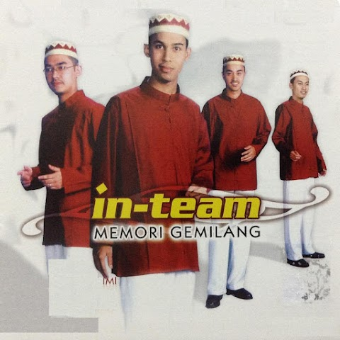 In-Team - Damba Kasih MP3