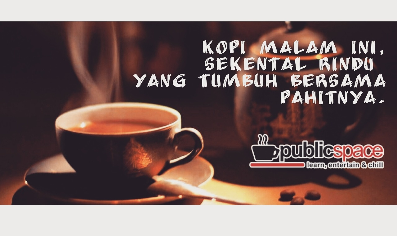 Debar Family All For One Quotes Kopi Hitam