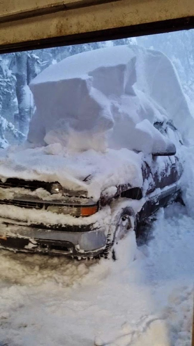 Unbelievable Photos From Upstate New York S Freak
