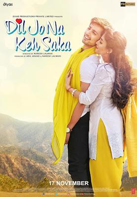 Dil Jo Na Keh Saka 2017 480p HD Movie Download
