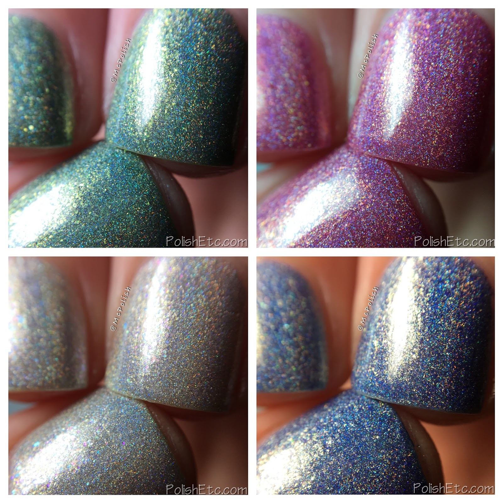 Ellagee - Game of Theories Collection - McPolish