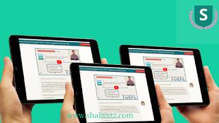 5 Aplikasi Gratis Penunjang Belajar TOEFL di Hp Android