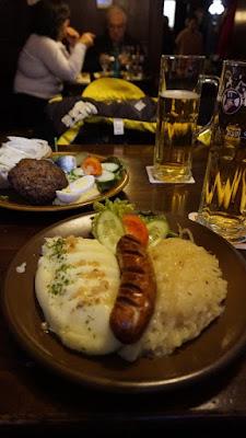 Restaurante Zum Nussbaum