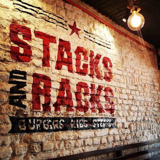 Stacks And Racks - The Hidden Gem of Malad