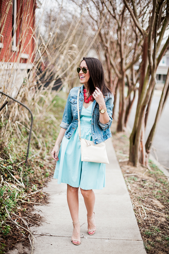 Here&Now: Easter dress inspiration