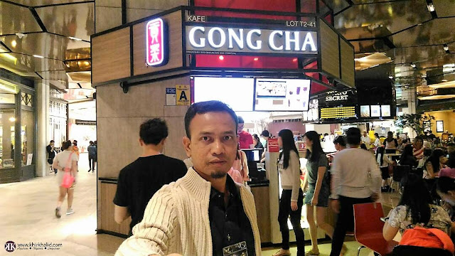 Gong Cha, Sky Avenue, Resorts World Genting,