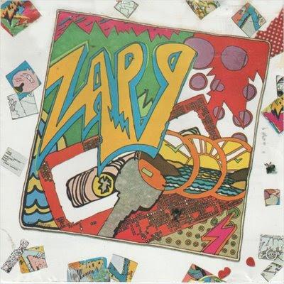 Mangroovee Zapp Zapp
