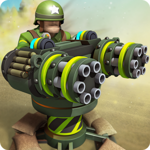 Alien Creeps TD Apk v2.16.1 Mod Money