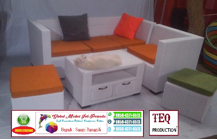 Sofa Bed Murah Di Balikpapan