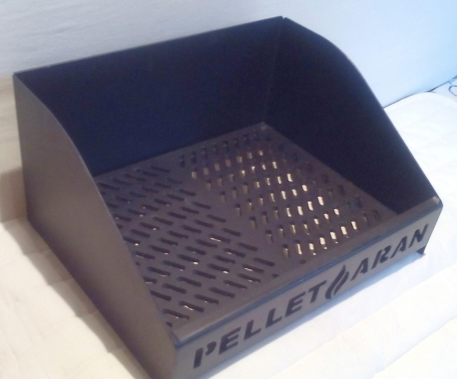 pelletaran: BURNING PELLETS IN A WOOD FIREPLACE
