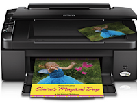 Epson Stylus NX115 Driver Download - Windows, Mac