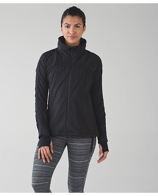 lululemon gather-me-slightly-jacket