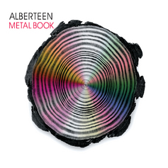 Alberteen: Metal Book