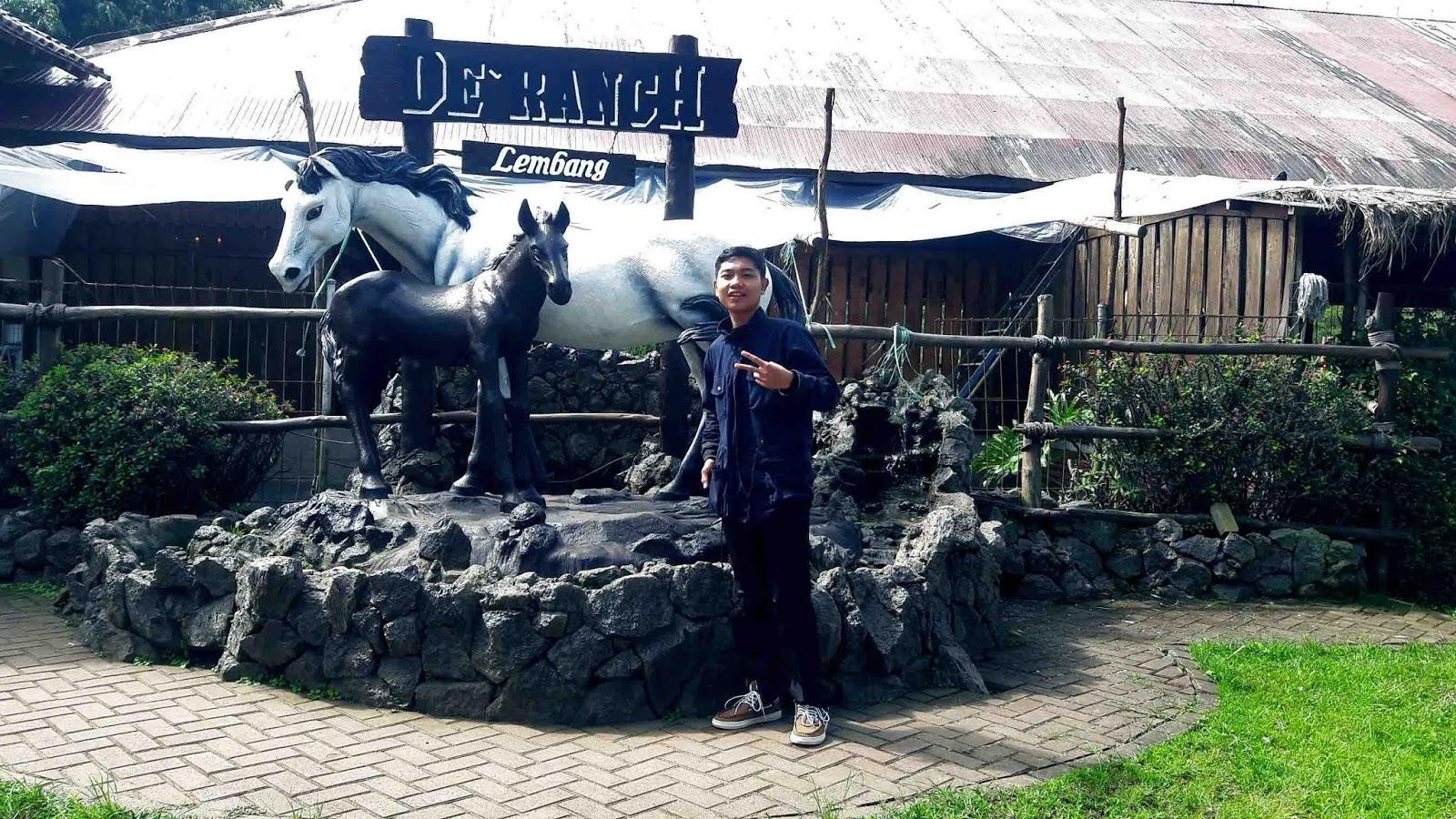 D' Ranch Bandung 1