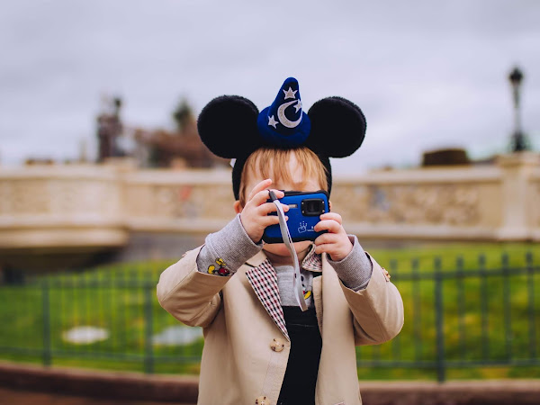 TIPS FOR BOOKING YOUR TRIP TO DISNEYLAND PARIS ON A BUDGET