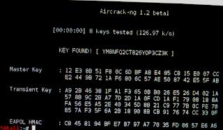tiempo de hackeo