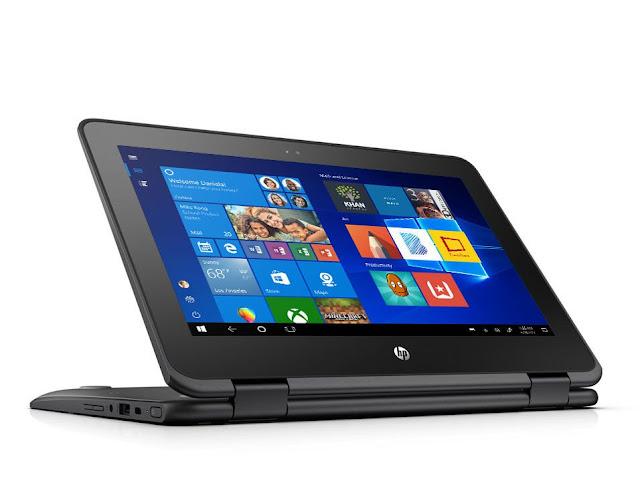 HP Probook x360 11 G1 EE image