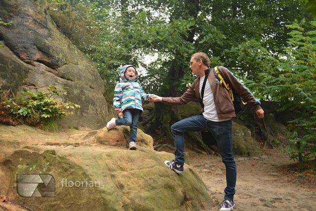 Wielkie podróże małych odkrywców - podróże z dziećmi