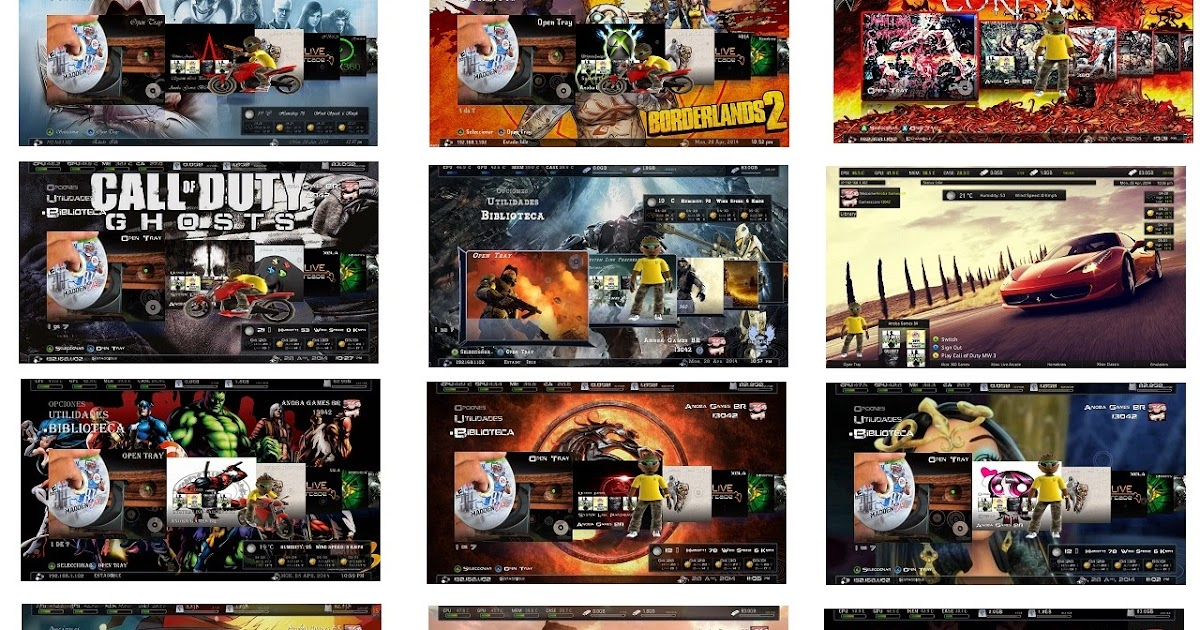 Download Freestyle Dash 3 Xbox 360 - coverlost