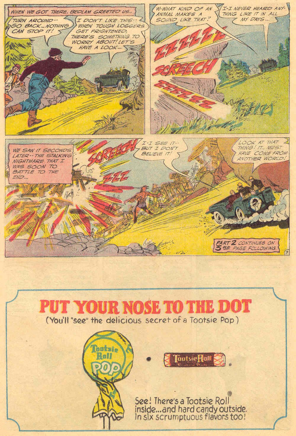 Strange Adventures (1950) issue 180 - Page 12