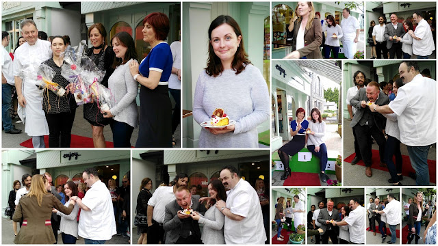The White Gables Bake Off © Annie Japaud Photography