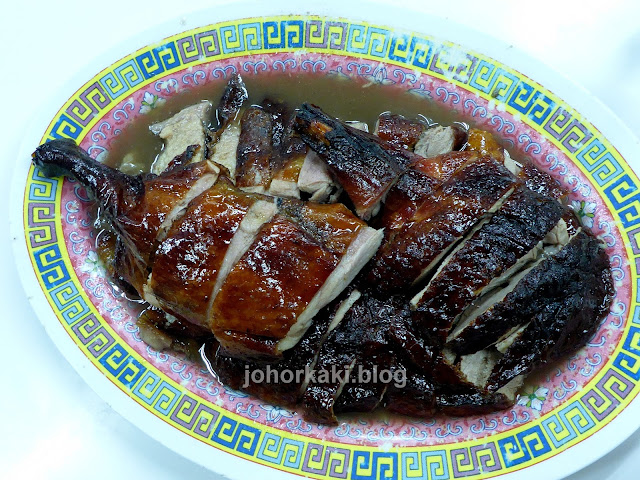 Ya-Wang-Herbal-Roast-Duck-鸭皇药材烧腊
