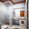 Dekorasi Desain Dapur Dan Kamar Mandi Rumah Minimalis Terbaru