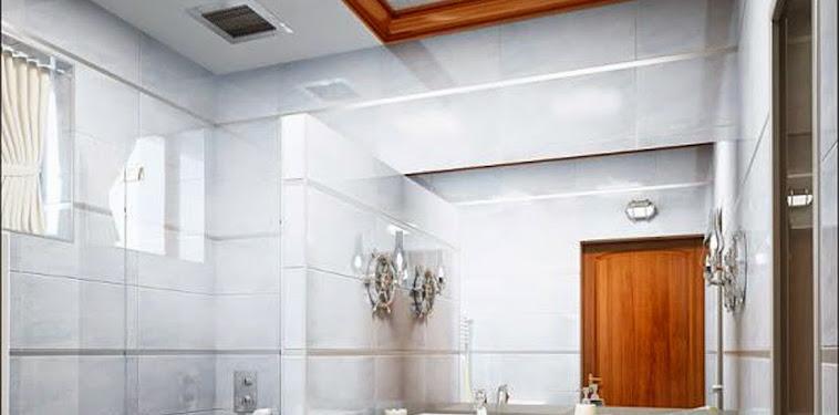Dekorasi Desain Dapur Dan Kamar Mandi Minimalis Terbaru