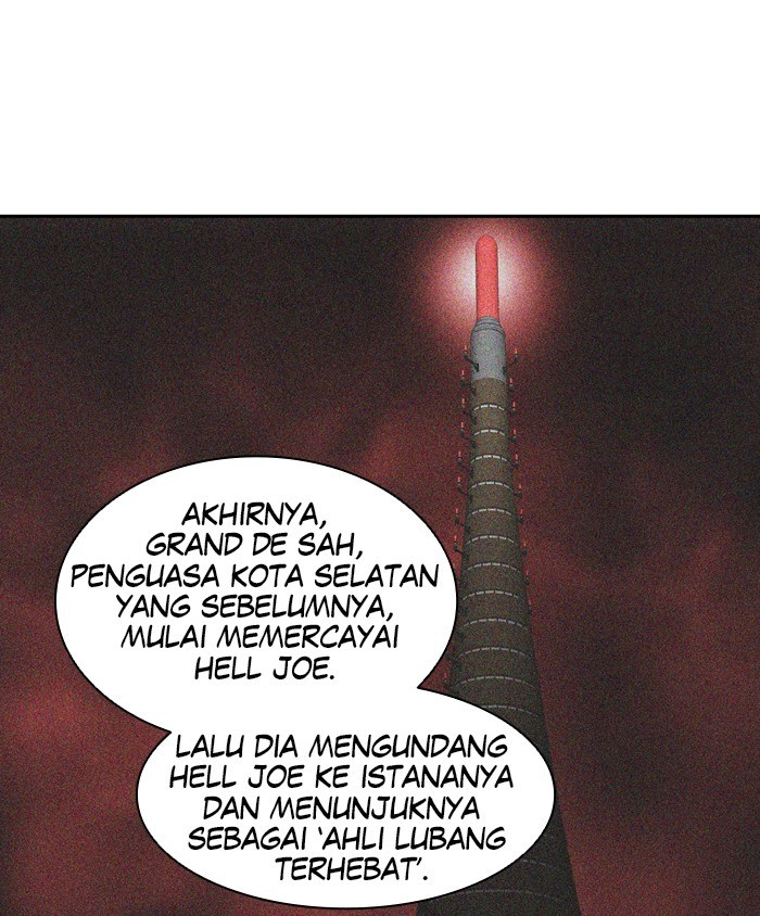 Webtoon Tower Of God Bahasa Indonesia Chapter 318
