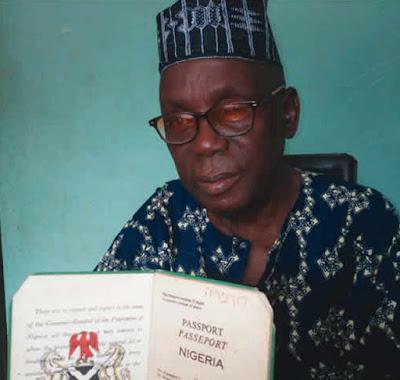 nigerian chief imam treated king libya