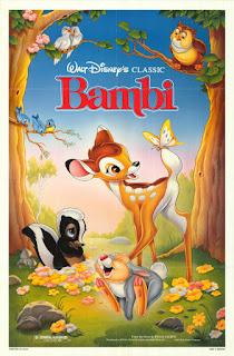 Bambi Desene Animate Online Dublate si Subtitrate in Limba Romana Disney HD Gratis
