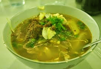 cara-membuat-resep-masakan-soto-daging-ayam-lamongan-koya-asli-enak