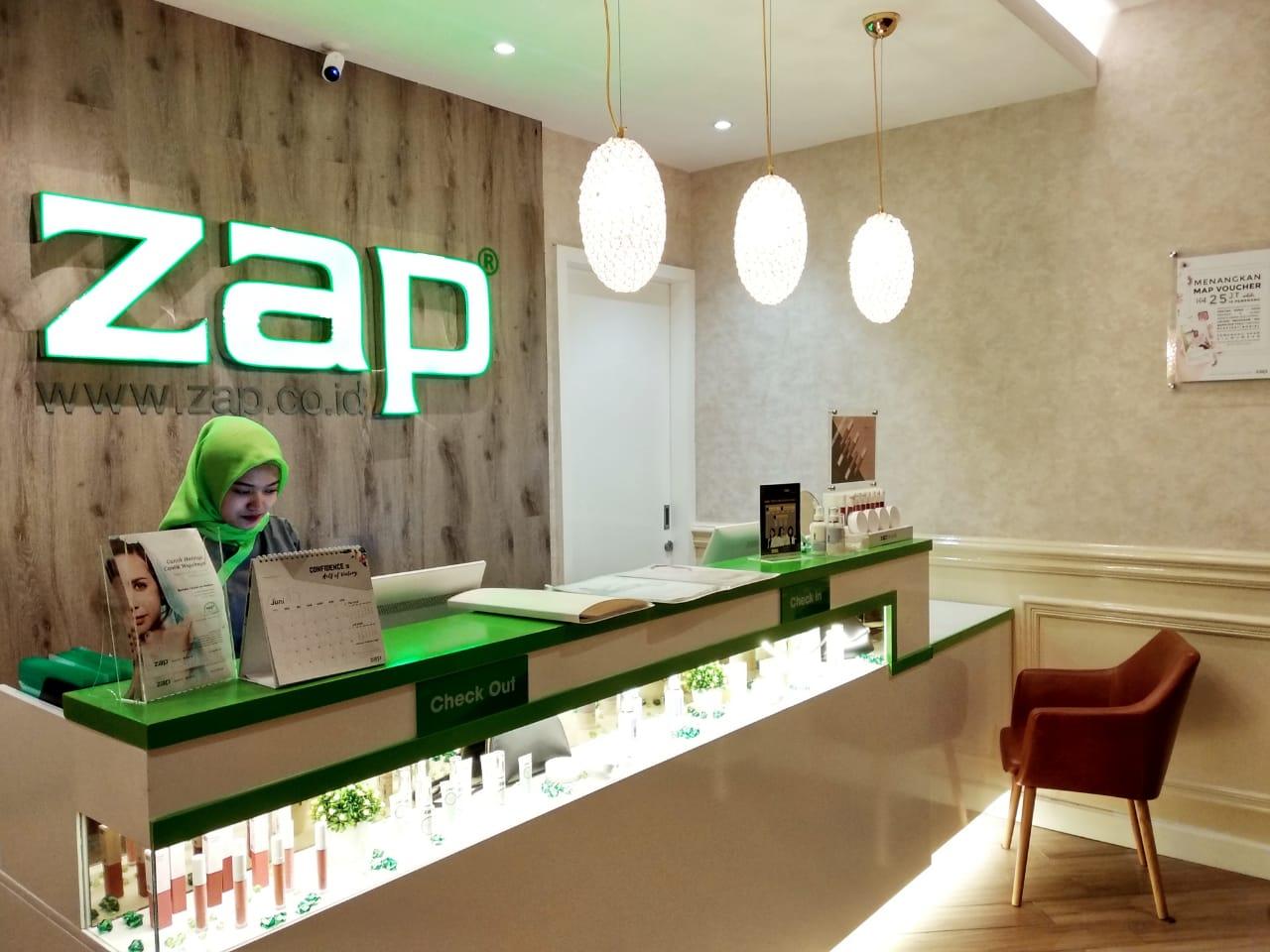 Pengalaman Zap New Photo Facial Di Zap Clinic