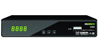 ATUALIZAÇÃO MIUIBOX S1020 HD - 26/08/2016